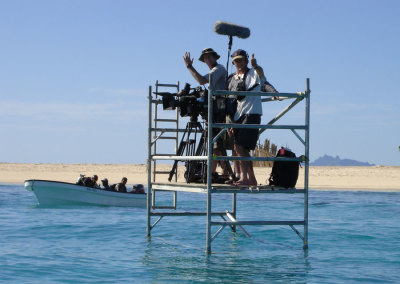 Fiji-pontoon