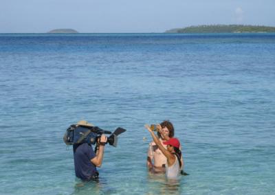 Treasure Island Tonga